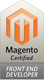 Magento Zertifiziert