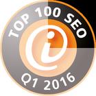 Top 100 SEO Q1 2016