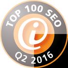 Top 100 SEO Q2 2016