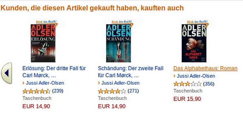 Amazon_Empfehlungen