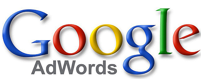 Google AdWords Logo 2013