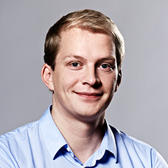 Jens Martin Baumgartner
