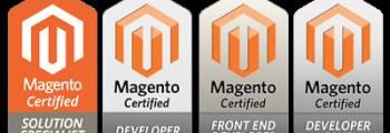 lindbaum-Entwickler werden von Magento zertifiziert