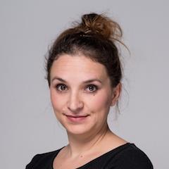 Katharina Gottwald