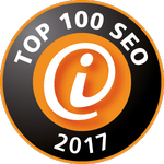 ibusiness TOP 100 SEO Siegel 2017