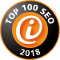 TOP 100 SEO 2018 Siegel
