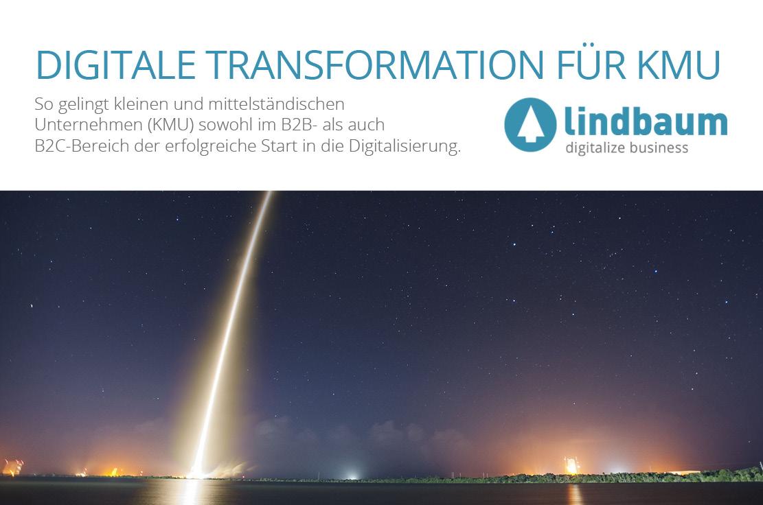 Digitalisierung KMU Beitragsbild