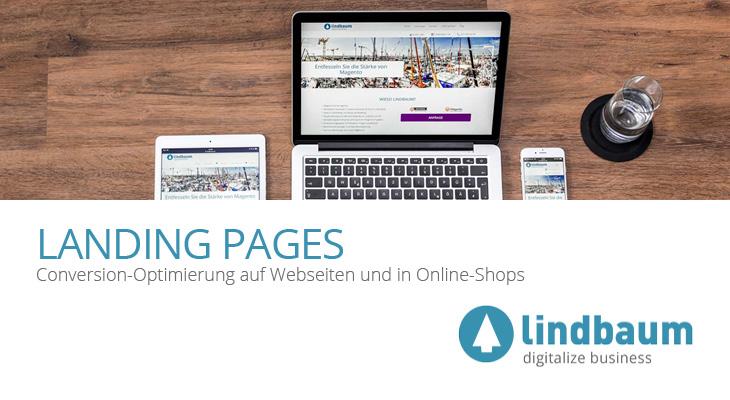 Landing Pages Beitragsbild neu