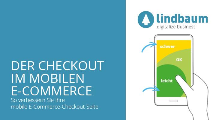 Checkout mobile Beitragsbild lindbaum